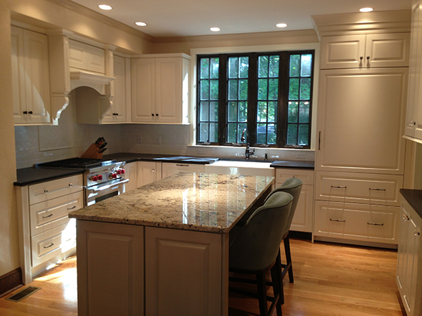 Kitchen Remodel project in Pennsylvania